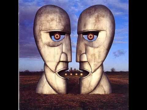 Pink Floyd - High Hopes [The Division Bell] (Album version) + Lyrics