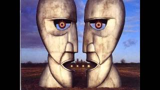 Pink Floyd - High Hopes [The Division Bell] (Album version) + Lyrics