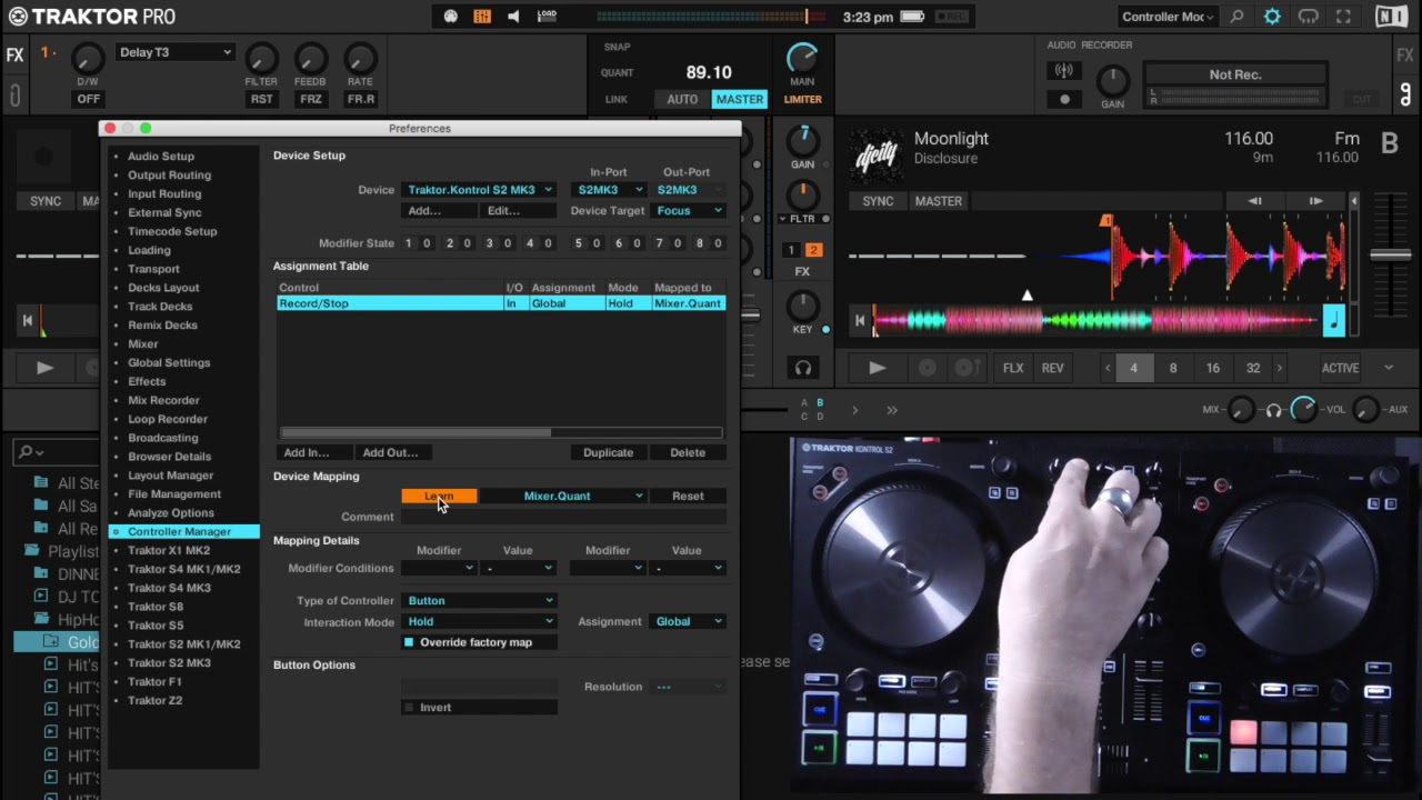 Traktor Pro 3: Two Stand Out Features in the 3.0.2 Update - YouTube