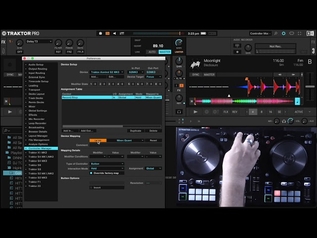 Traktor Pro 3: Two Stand Out Features in the 3.0.2 Update