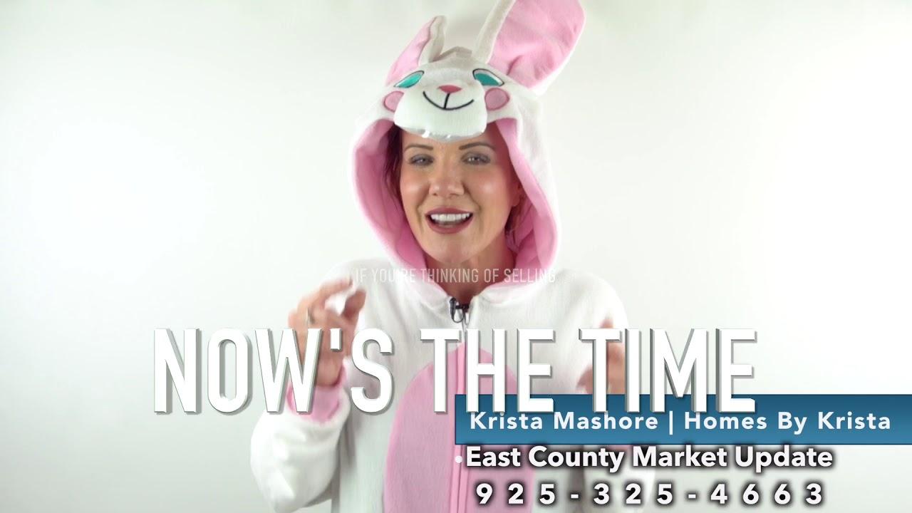 Hop On The Seller's Market