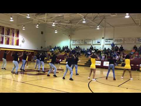 Southern Guilford High School STORMETTES