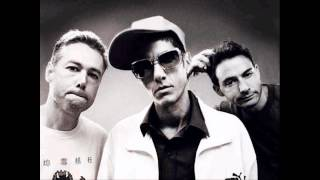 "Beastie Boys & Q-Tip - ""Get It Together"" ABA remix"