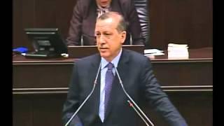 Basbakan Erdogandan Neset Ertasin Sözleri
