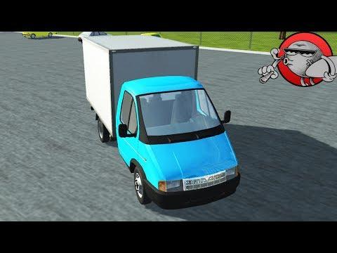 ГАЗЕЛЬ - Russian Light Truck Simulator
