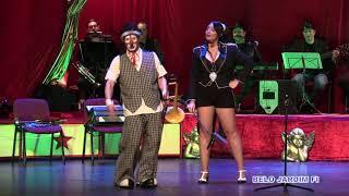 O PALHAÇO MUITO MUSICAL 3º GALA DO CIRCO DE SAMORA CORREIA 2020
