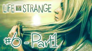 ★ #6 (1/2) Life Is Strange - PornoFilmKate; trzeba jej pomÓc T_T