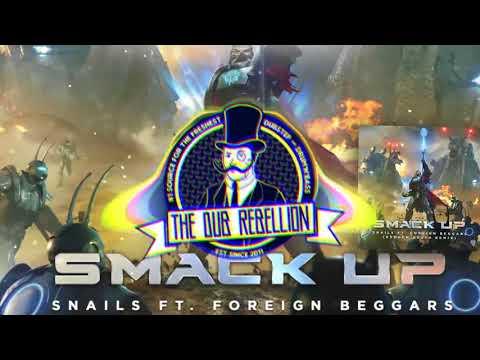 Snails - Smack Up (feat. Foreign Beggars) (SVDDEN DEATH Remix)