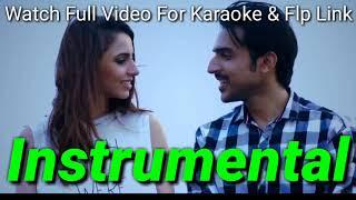 Sochta Hoon Instrumental Karaoke Raj Musics Dekhte Dekhte Juned Ashgar Atif Ashlam 2018