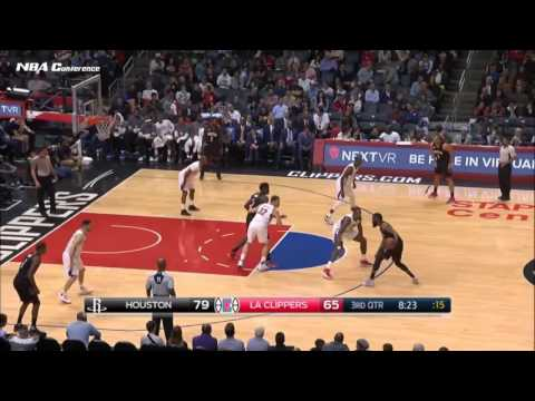 Houston Rockets vs Los Angeles Clippers | FULL HIGHLIGHTS | 3.1.17 | 16-17 NBA Season