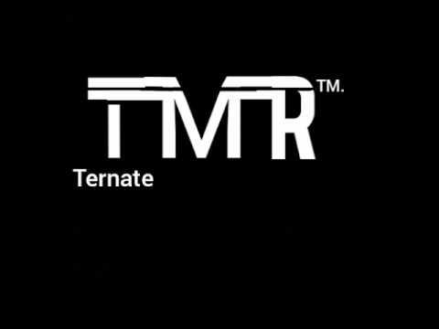 T.M.R. _Ternate.Music.Revolution. offical music _ Taendo awela