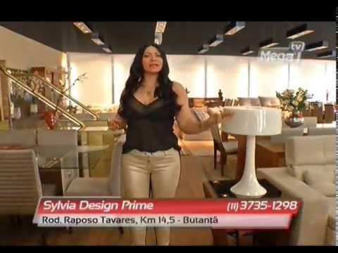 Promoções Sylvia Design! - YouTube