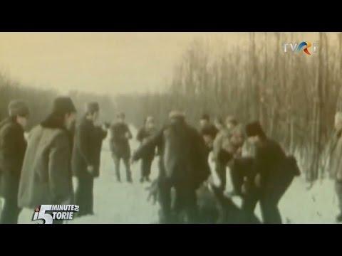 5 minute de istorie: Vânătorile lui Nicolae Ceauşescu