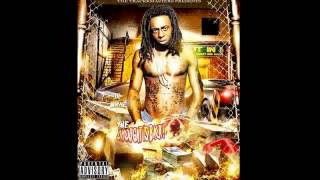 Lil Wayne - Scream and Shout - The Drought Is Back Mixtape