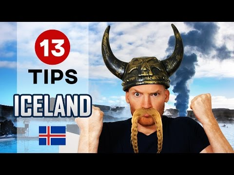 13 Travel Tips for Reykjavik: Travel Guide Iceland