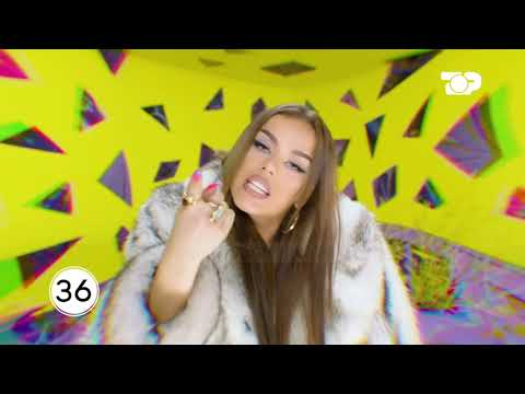 Top List, 17 Mars 2019, Pjesa 2 - Top Channel Albania - Entertainment Show