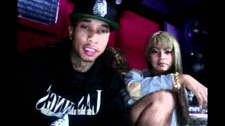 Tyga - Heisman Pt. 2 Feat. Honey Cocaine Instrumental (prod. By ProtegeBeatz)