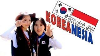 VLOG #5 - KoreaNesia