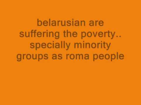 is communism the solution to Belarus?