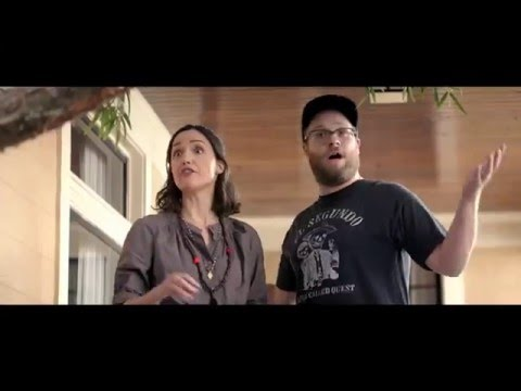 """Neighbors 2: Sorority Rising"" Trailer"
