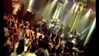 Canal 69 + Mueve tus caderas (vivo) Básico Madrid 1999 - Andrés Calamaro