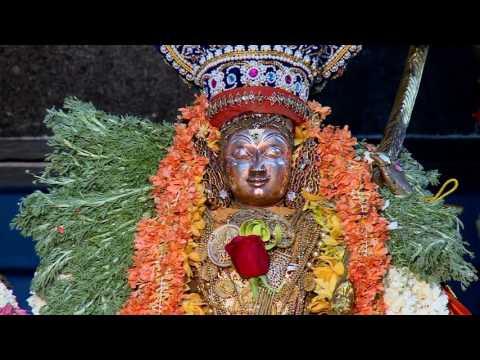 Madurantakam Raman - Sri Rama Navami Uthsavam Part 5 of 5_8m 48s