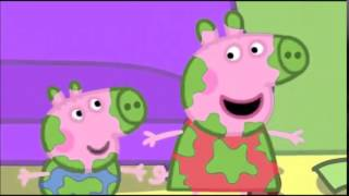 ytp Daddy Pig Pounds an iPhone into the wall