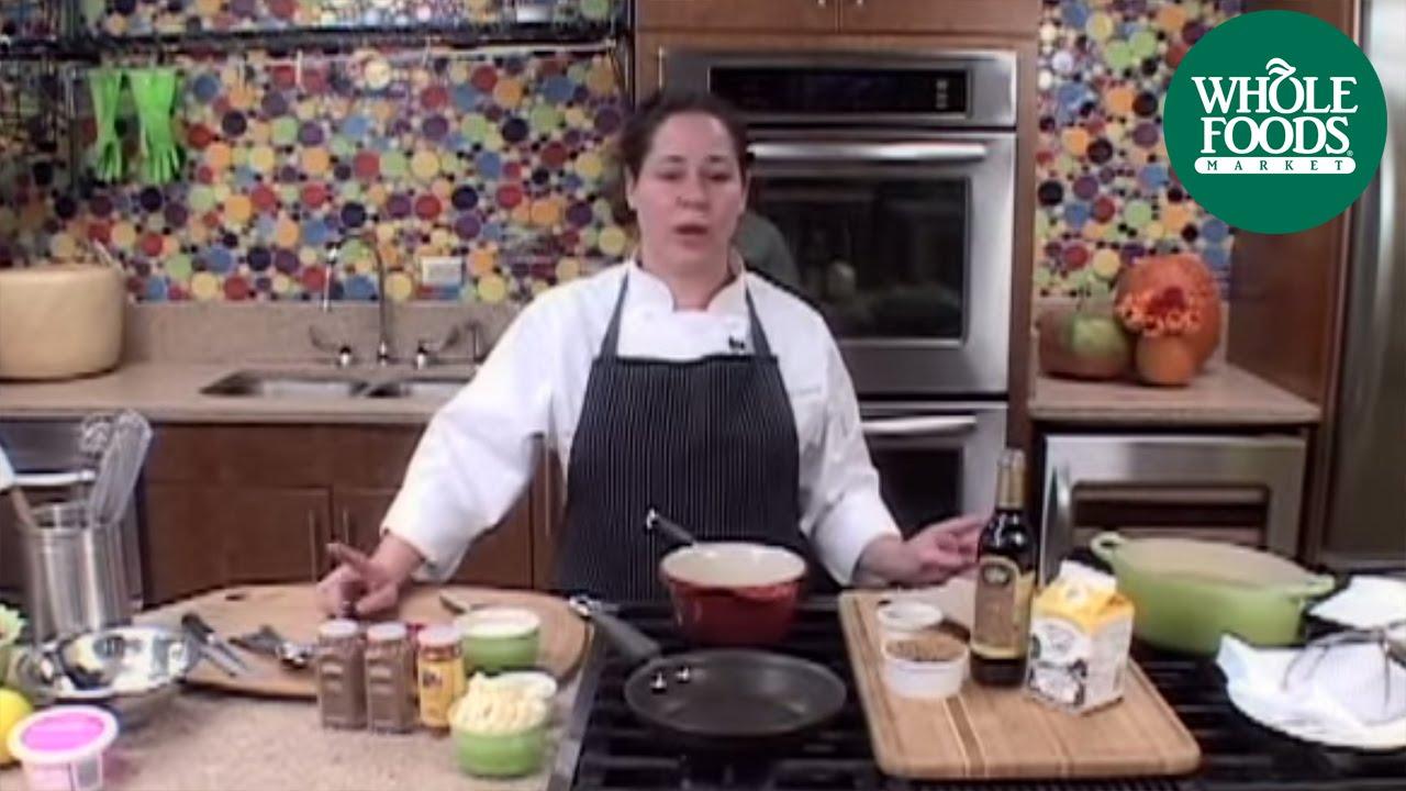 Chef Stephanie Izard's Apple Wontons | Recipes | Whole ...