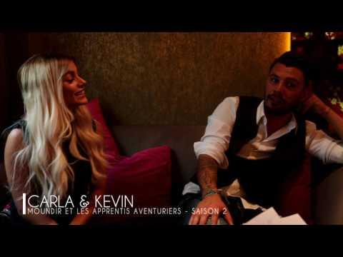 #MELAA2 : Découvrez pourquoi Kevin ne verra plus la mère de Carla