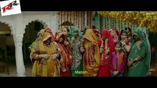 The Rebels of Sonchiriya movie trailer.. Sushant,, bhumi, manoj, ranvir,, abhishek //1 March 2019
