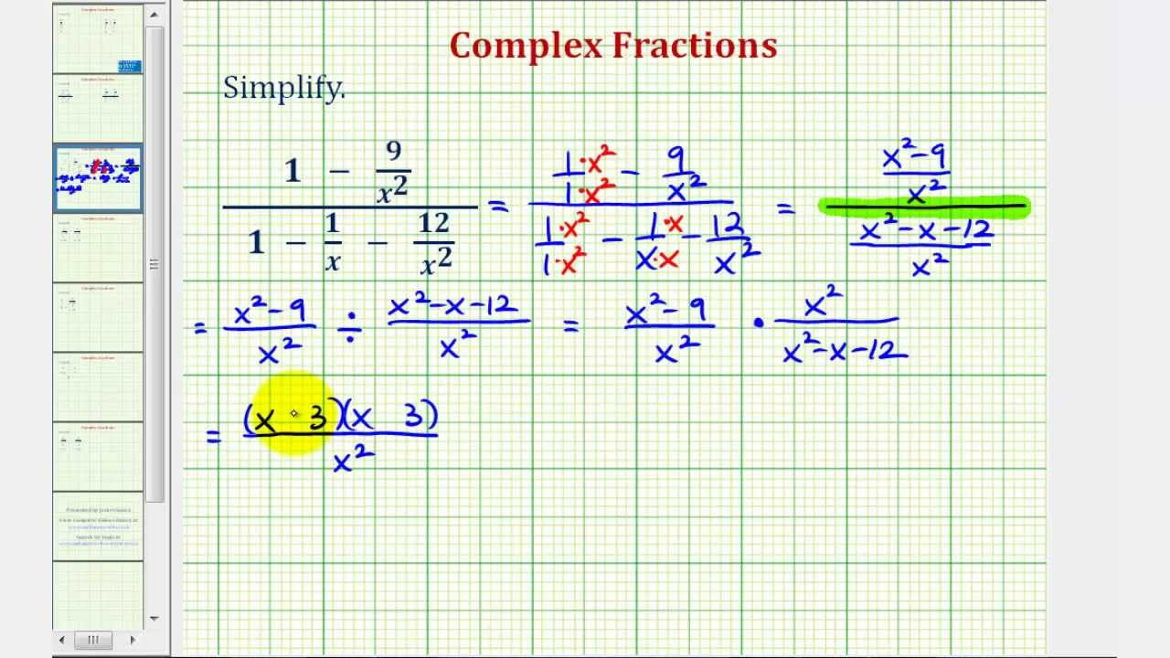 Worksheet complex fractions laurelmacy worksheets for elementary worksheet complex fractions ex 3 simplify a complex fraction variables youtube variables robcynllc Image collections