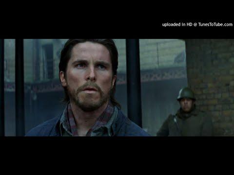 Christopher Nolan Interview - Batman Begins