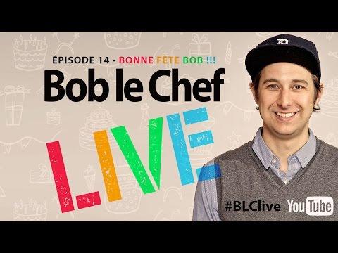 bob-le-chef-live!-#14-gildor-roy,-william-roy-rodriguez-et-philippe-fehmiu