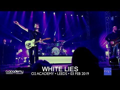 WHITE LIES • 04 • Swing • O2 Leeds • 03 Feb 2019 mp3