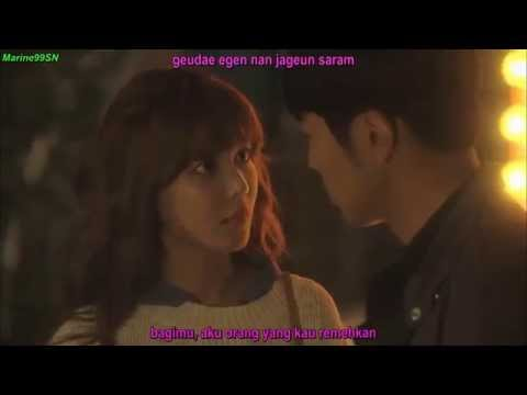(Bahasa Indonesia) SNSD Jessica - That One Person [Dating Agency Cyrano OST]