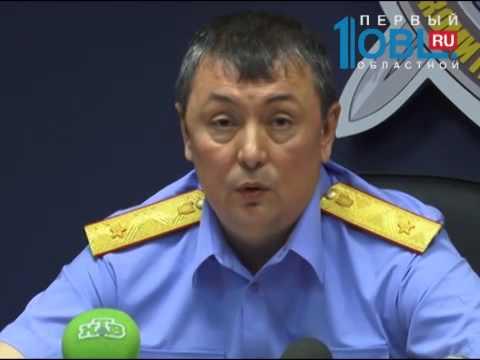 Погибших в Ан-2 сотрудника «Уфалейникеля» и его жену похоронят через месяц