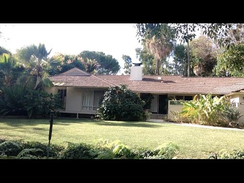 TDW 1254   The Golden Girls House : TV Filming Location