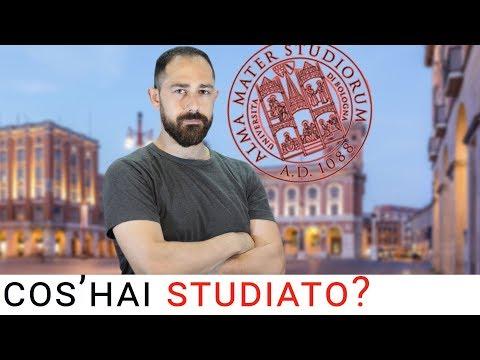 La mia Università: Interpreti e Traduttori a Forlì
