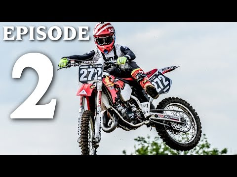 FOR THE LOVE OF 2 STROKES   Episode 2