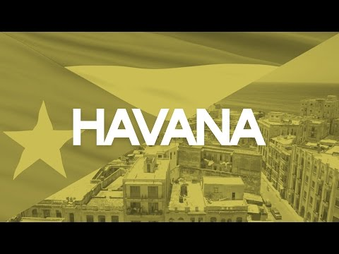 "🌴 Ed Sheeran Type Beat 2017 | ""Havana"" 