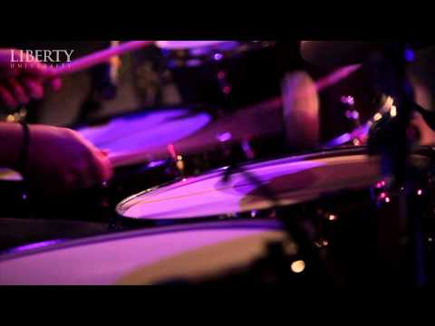 Love Displayed - Liberty Campus Band