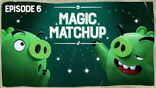 Piggy Tales - Third Act | Magic Matchup - S3 Ep6