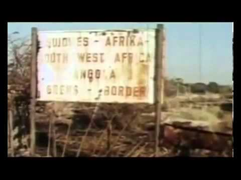 A Tribute To The Old South African Army. South Africa Expects That Everyone Will Do Their Duty.