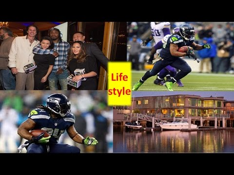 Marshawn Lynch Bio, Family, Legal Troubles, Net Worth, House