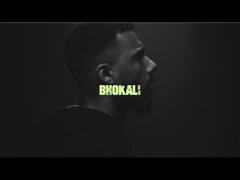 Dino James - Bhokali [Official Video]