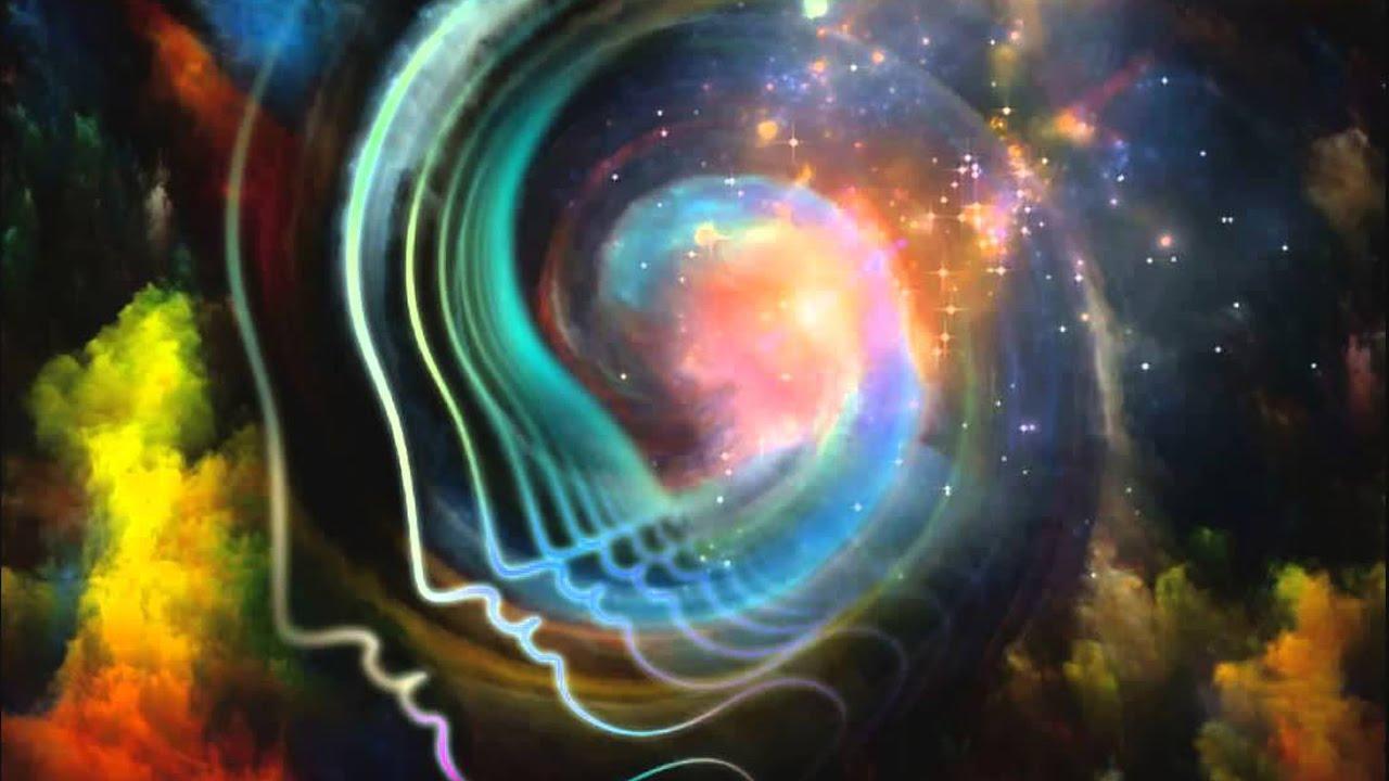 ALPHA Meditation - Spiritual Intuition Meditation - YouTube