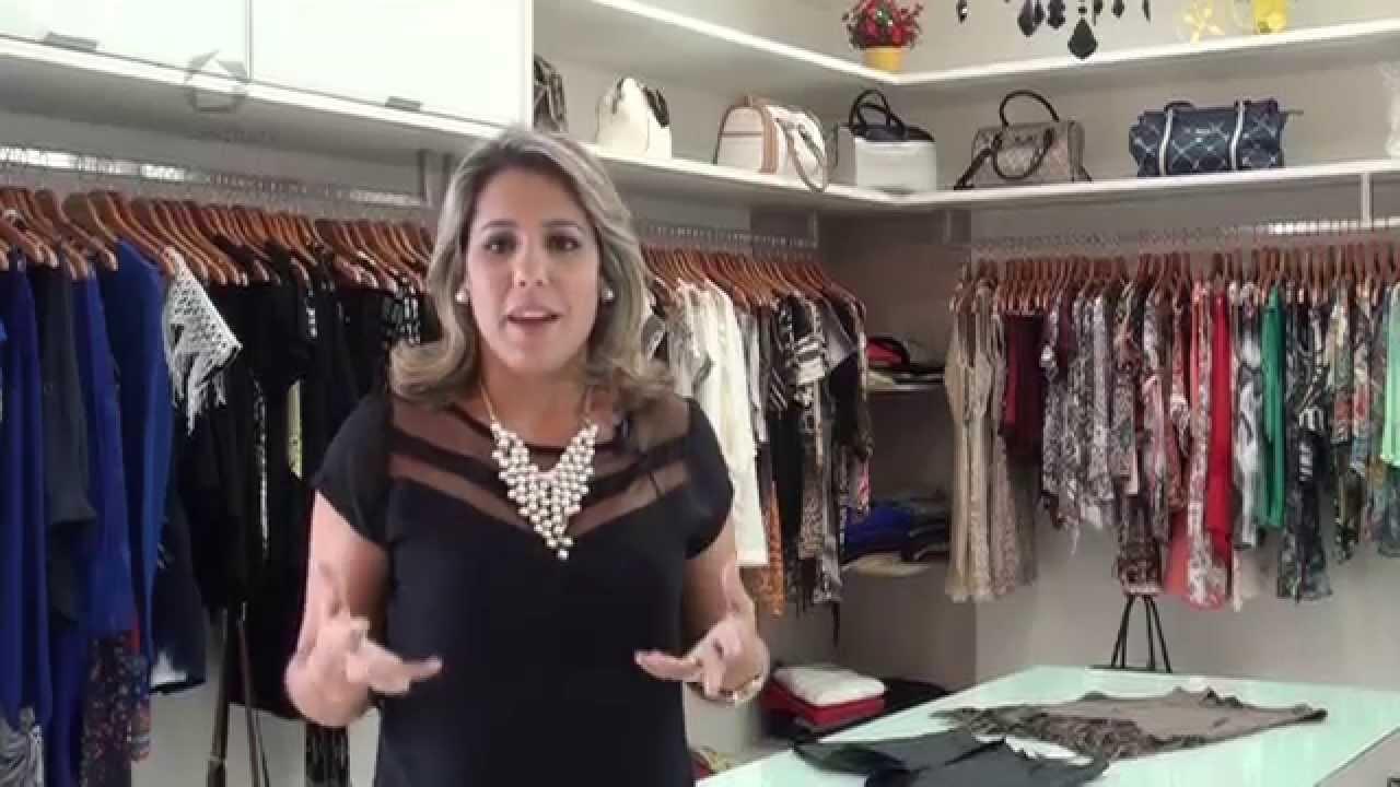 Well-known Germana Gonçalves - Projeto de Ambientação de Loja Feminina - YouTube DR98