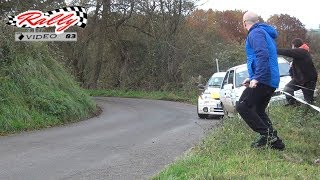 Rally de la Felguera 2018 [HD] Crash & Big Show | Rally Video 83