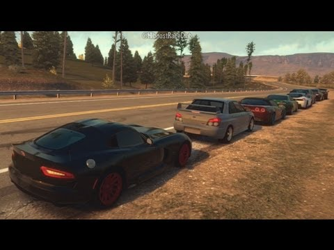 Forza Horizon Ferrari 599xx Gameplay Hd Doovi