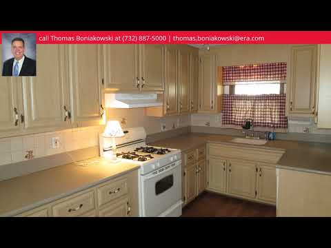 191 GREENBROOK ROAD, Green Brook, NJ 08812 - MLS #3442467
